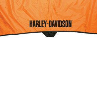 【HARLEY-DAVIDSON】ハーレーダビッドソンB&SロードテントHDL-10011A
