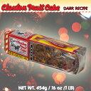 Claxton Fruit Cake クラクストン フルーツケーキ 《ダークレシピ》 454g <クリスマス限定入荷商品> アメリカ雑貨 アメリカン雑貨