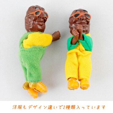 カリフォルニアレーズンフィギュアクリップ12体セット人形カンパニーキャラクターアメリカン雑貨