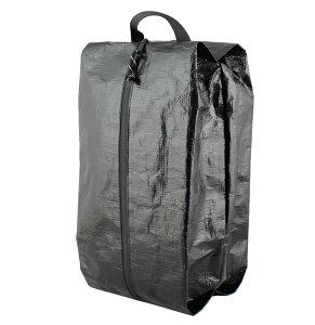 トラベルポーチ Lサイズ ブラック 大きめ おしゃれ パッキング アウトドア 旅行 インストゥルメンタル TRAVEL POUCH