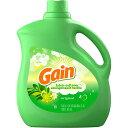 Gain ゲイン 柔軟剤 濃縮タイプ オリジナル 129oz / 3830ml (約150回分) 日用品 アメリカ雑貨 アメリカン雑貨