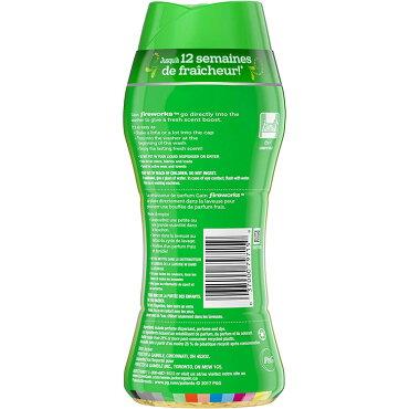 加香剤Gainゲインファイヤーワークスセントブースターオリジナル162g5.7oz衣類用フレグランス洗濯用品日用品アメリカ製アメリカ雑貨