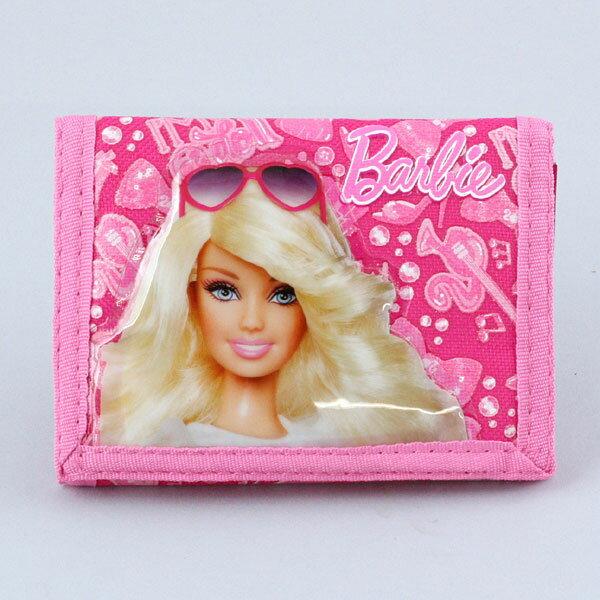 Barbie バービー シンプルウォレット (ハートサングラス )#118976 アメリカ雑貨 アメリカン雑貨