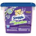 スナッグル セントブースター ラベンダージョイ 大容量 56個 1.12kg 加香剤 洗濯用品 Snuggle アメリカ雑貨 アメリカン雑貨