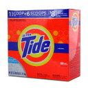 Tide タイド洗濯洗剤 粉末 オリジナルセント68回分 2.72kg (95oz ) アメリカ雑貨 アメリカン雑貨