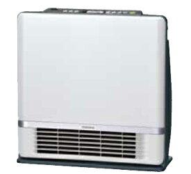 コロナ 放熱器【CRH-400DS2】温水ルームヒーター 室内ユニット コンパクトタイプ パールホワイト リモコン付き