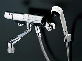 ∠《あす楽》◆15時迄出荷OK!TOTO 水栓金具 【TMN40TJ】(旧品番TMN40JTN) 壁付サーモ13(シャワバス・マッサージ)(浴室)(JIS)ニューウェーブ
