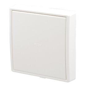 高須産業【KRFC-150F】角形自然給気レジスター(壁用)ホワイト