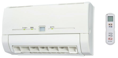 《あす楽》▽◆15時迄出荷OK!三菱 脱衣室暖房機 【WD-240DK】壁掛けタイプ /単相200V 電源タイプ