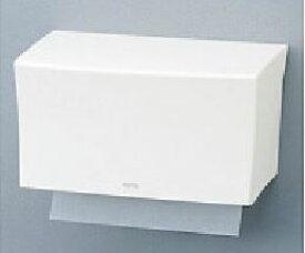 ▽《あす楽》◆15時迄出荷OK!TOTO 樹脂製ペーパータオルホルダー【YKT100R】ホワイト パブリック用アクセサリー(旧品番YKT100)
