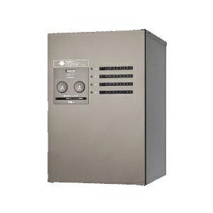 Юパナソニック【CTNR4420】集合住宅用宅配ボックス COMBO-Maison(コンボ-メゾン) ミドルタイプ 共有使い 共有4錠