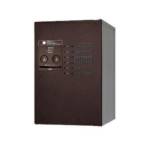 Юパナソニック【CTNR4620】集合住宅用宅配ボックス COMBO-Maison(コンボ-メゾン) ミドルタイプ 共有使い 共有6錠