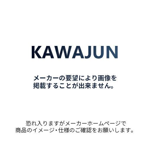KAWAJUN レバーハンドル【KLW-3D-C】錠セット LW表示器3Dセット クローム取付ネジ付