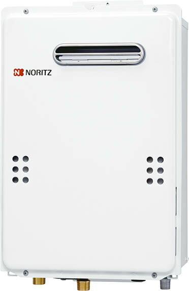 都市ガス(12A/13A)♪《あす楽》◆15時迄出荷OK!ノーリツ ガス給湯器【GQ-1639WS-1】16号 オートストップ 給湯専用 WS-1シリーズ 屋外壁掛形(PS標準設置形)