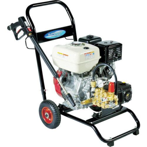 ####■〒スーパー工業/スーパー工業【SEC-1520-2N】(8591130)エンジン式高圧洗浄機SEC−1520−2N 受注単位1