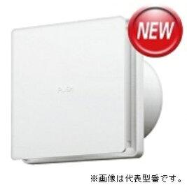 バクマ工業【REPD-100J】樹脂製プッシュ式レジスター 操作部脱着式 自然給気用 壁面・天井面取付兼用型