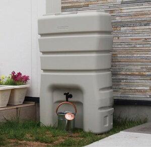 三栄水栓/SANEI【EC2010AS-H-140L】雨水タンク