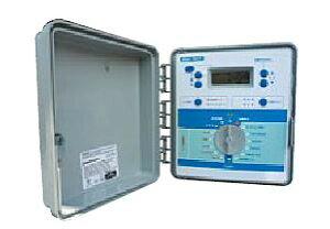 >π三栄水栓/SANEI【ECXH10-59-ZA】自動散水コントローラー 電源式