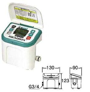 >π三栄水栓/SANEI【ECXH100-57-20-ZA】自動散水コントローラー