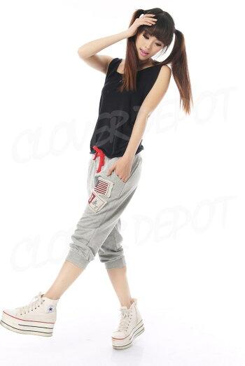 【メール便可】【即納】選べるカラープリントスウェットパンツレディース着痩せスエットパンツジャージルームウェアパジャマ部屋着ゆるカジゆったりサルエルパンツサルエルスポーツウェア運動着楽チンレディス7分丈七分丈カジュアルスウェット