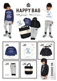 【SALE】20%OFFjeans-b【ジーンズベー】2018新春福袋(男の子)38900580cm・90cm・95cm・100cm・110cm・120cm・130cm・140cm