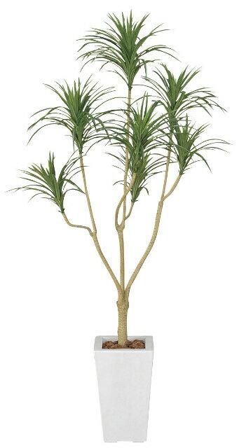 《アートグリーン》《人工観葉植物》光触媒 光の楽園 ユッカ1.75
