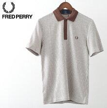 フレッドペリーメンズポロシャツポロFredPerryストライプバーティカルテニス20SS新作アーバン正規販売店
