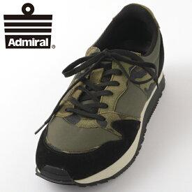 Admiral メンズ アドミラル スニーカー シューズ ドーバー DOVER レトロ カモブラック レディース プレゼント ギフト