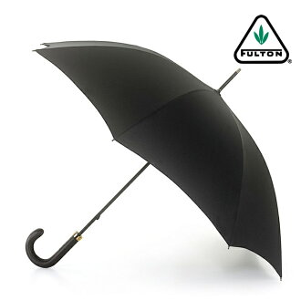 FULTON 풀턴 우산 엄브렐러 남성 Minister 남성용 신사 장 우산 영국 왕실 납품업자 미니 스타 블랙 Black Umbrella 갓 영국 런던 fultong809black