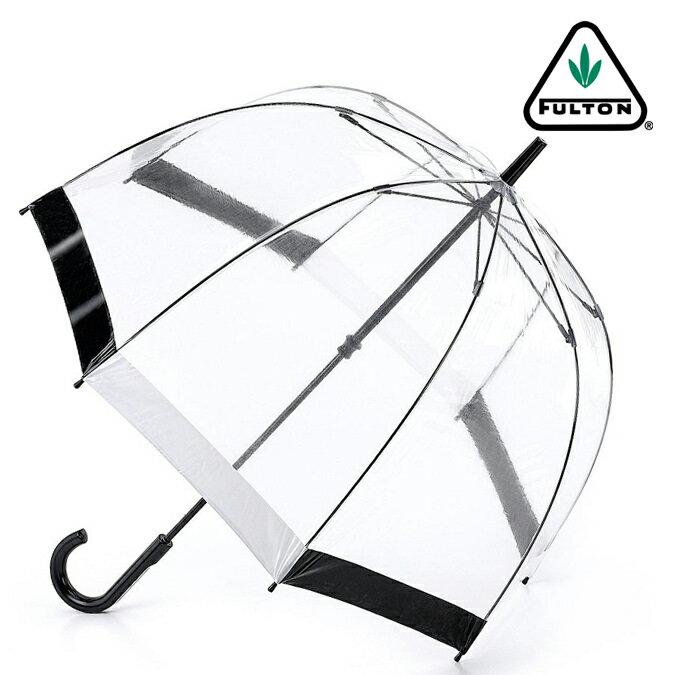 NY セール フルトン Fulton 傘 レディース バードケージ 長傘 女性用 正規 かさ 鳥かご プレゼント ギフト