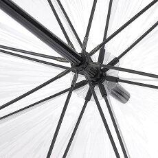 フルトン×ウィリアム・モリスFulton傘バードケージマイナーリリー長傘Morris&Coブランドレディースプレゼントギフト