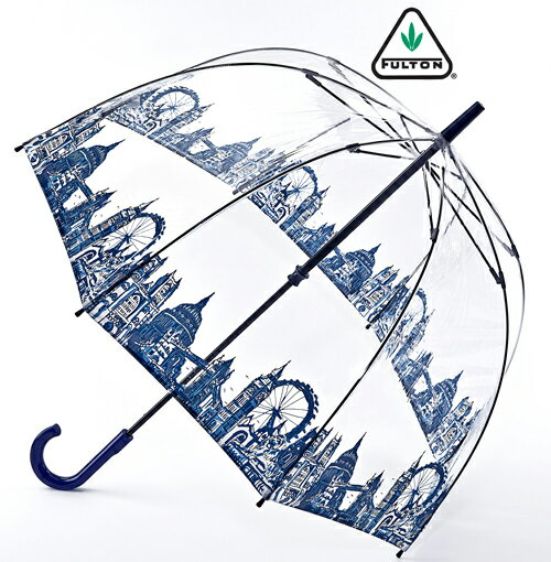 セール SALE フルトン 傘 バードケージ ロンドンアイコン レディース 正規 かさ フルトン 傘 レディース 英国王室御用達 フルトン 傘 レディース プレゼント ギフト