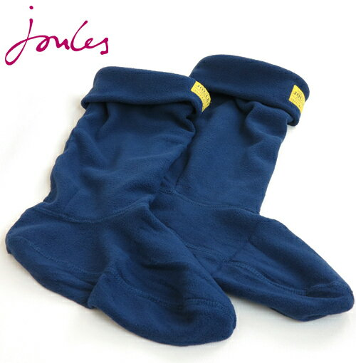 NY セール Joules 長靴用 ソックス 靴下 フリース 【送料無料】 レディース プレゼント ギフト