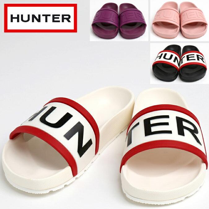 セール 【ハンター HUNTER スライド】 国内正規品 4色 サンダル Slide レディース メンズ
