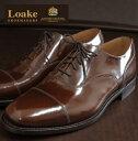 セール 【革靴 ビジネス メンズ】 Loake オックスフォード G 4E 200CH 革靴 英国王室御用達 ローク 革靴 ビジネス メンズ ギフト