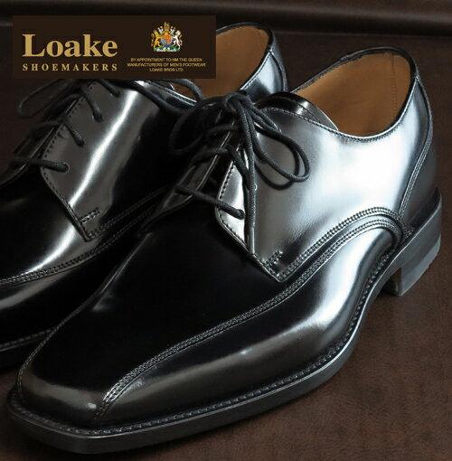 Loake England ローク ダービー シューズ F 3E 251 革靴 ビジネス メンズ ギフト クリスマス