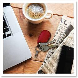 シューホーンキーホルダー携帯用靴べら本革レザー革キーリング日本製メンズレディースシールアルギフトプレゼント【送料無料】