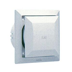 NASTA(ナスタ) 屋内換気口 プッシュ式レジスター 8640PR-SG Φ150用 防虫網付