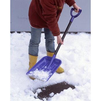 コンパルカルスコ635雪かき