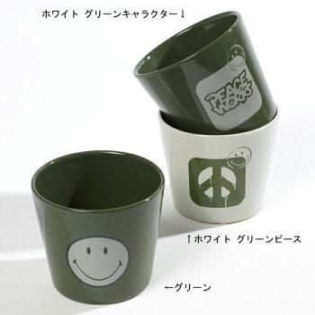 SERAX(セラックス)スマイリーポットスモール鉢底穴なし3.5号鉢サイズ鉢カバー