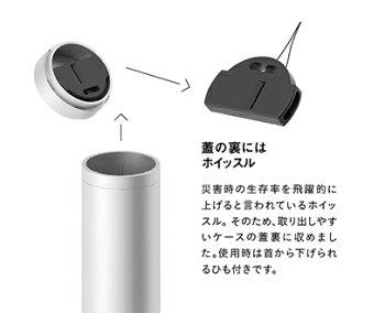 杉田エースACEMINIM+AID(ミニメイド)防災セット