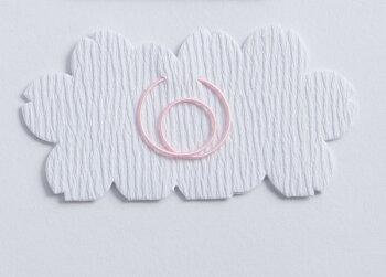 StudioGALA(スタジオガラ)箸袋桜5枚入りdan04【お正月お祝い春おもてなし祝い箸】