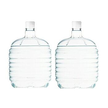 はたらくひとの天然水サーバー専用ボトル12L×2本[送料無料]