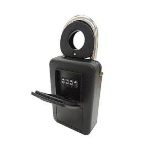 ノムラテック キーボックス 鍵の収納BOX TA-200