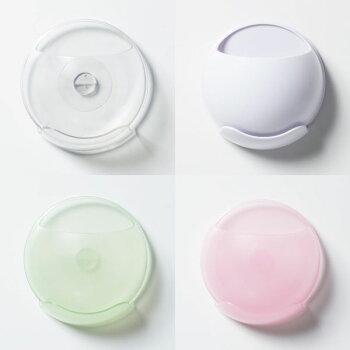 URBZ(アーブス)壁に貼るプランタークリア/ホワイト/グリーン/ピンク