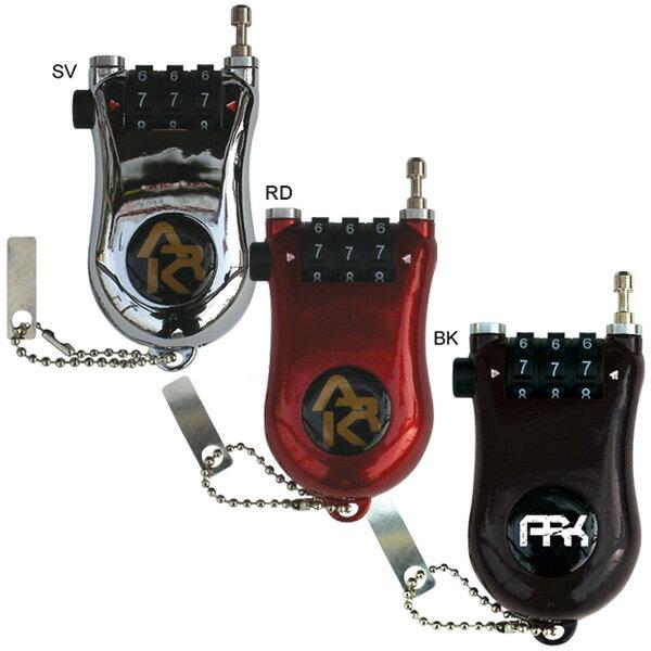 スノーボード 鍵/スノーボード 施錠/スノーボード 盗難防止/ケーブルロック/置引き防止/窃盗防止/ARK METAL CABLE LOCK/ARK/A.R.K/AR5302