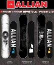 17-18 ALLIAN PRISM/17-18 ALLIAN PRISM INVISIBLE/17-18 ALLIAN PRISM LTD/アライアン プリズ...