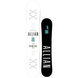 19-20 ALLIAN PRISM GIRL/19-20 アライアン PRISM GIRL/ALLIAN 19-20/ALLIAN PRISM GIRL 19 20/ALLIAN ボード/アライアン スノーボード/142/2019-2020