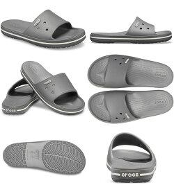 crocs【クロックス】Crocband2.0Slide/クロックバンド2.0スライドメンズレディースサンダルスポーツサンダルオフィススリッパシャワーサンダルビーチサンダル