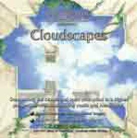 【クーポン対象】 ヘミシンクCD Cloudscapes (クラウドスケープス) 【正規品】  ※ 音楽療法CD Hemi-Sync モンロープロダクツ